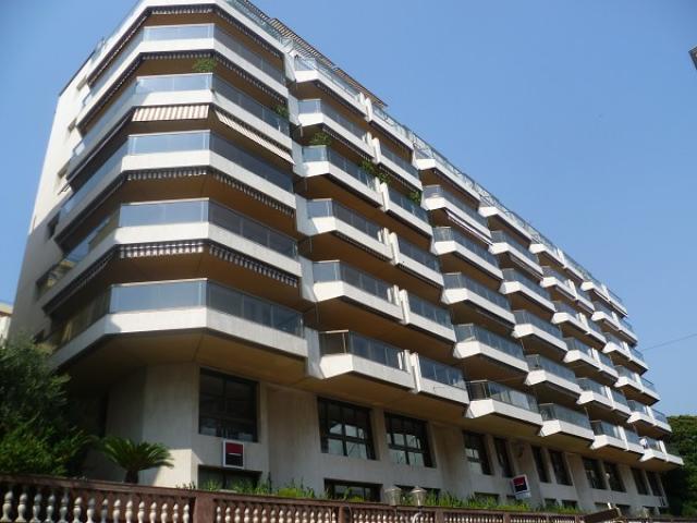 Апартамент в Монако в Золотом Треугольнике