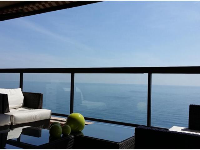 Monte Carlo Sun
