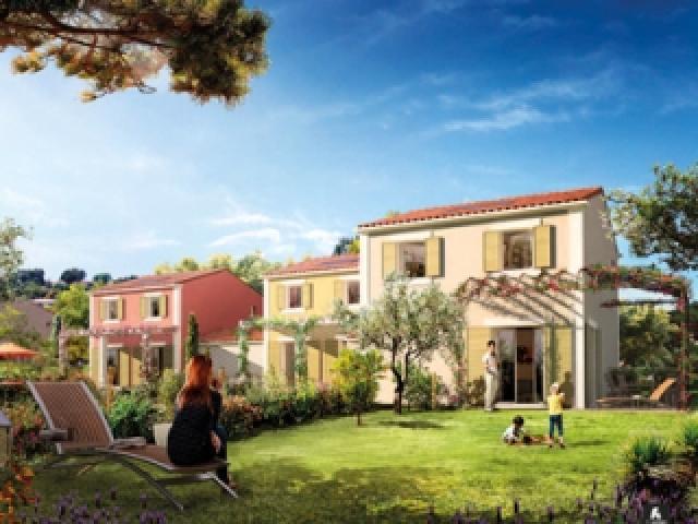 Недвижимость во Франции. Виллы