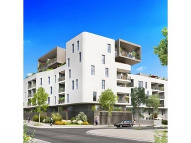 Апартаменты в Монпелье