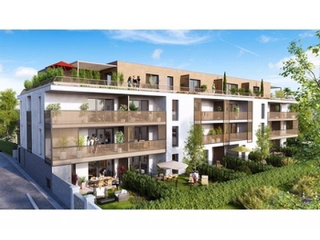 Продажа квартир в комплексе EPURE