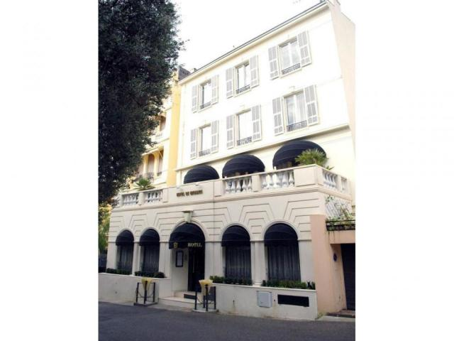 Замечательный бутик-отель, Cap d'Ail