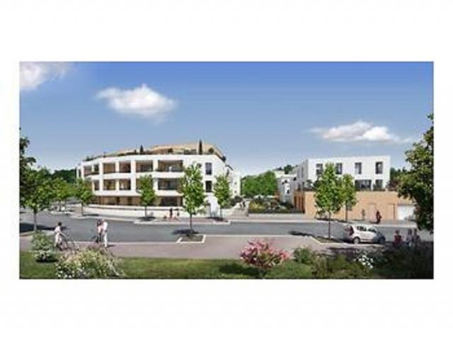 Продажа квартир в городе Монпелье
