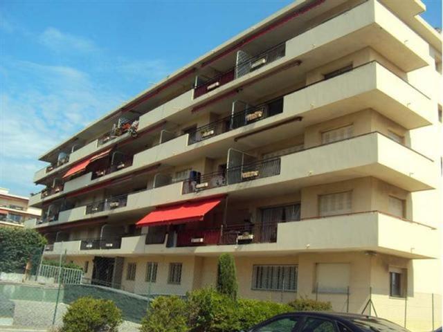 Апартамент на 3 этаже дома