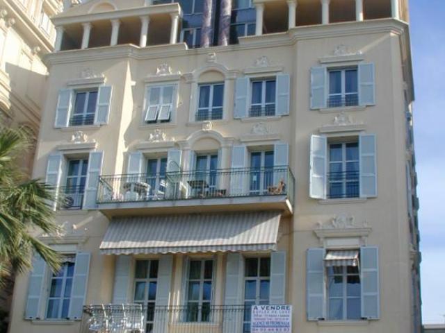 Апартамент в пятиэтажном доме
