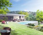Недвижимость во Франции. Вилла с прилегающим участком в Biot