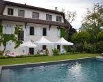 Эксклюзивная вилла с бассейном в центре Дивон-ле-Бан