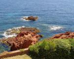 Недвижимость во Франции. Вилла на берегу моря в Аге