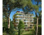 Продажа квартир в зеленой зоне Монпелье
