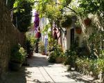 Недвижимость во Франции. Прилегающая территория