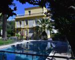 Вилла с бассейном в Ницце