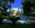 Продажа виллы с бассейном и садом в Ницце