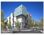 Апартаменты в SO WHITE в Монпелье