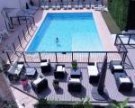 Отель на Лазурном берегу