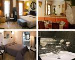 Отель в Ницце рядом с площадью Массена