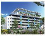 Продажа квартир в новостройках в Монпелье