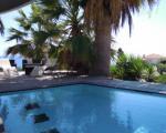Продажа виллы с бассейном в Сен Рафаэле