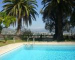 Продажа особняка с бассейном в Ницце