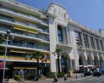 Апартамент в шестиэтажном здании
