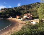 Вилла на пляже во Франции