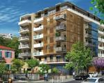 Недвижимость во Франции. Жилой комплекс в Ницце