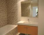 квартира в каннах, ванная комната