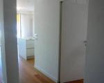 квартира в ницце, гостиная, коридор