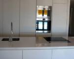 квартира в ницце, кухня, столовая