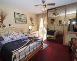 апарт в рокбрюн, спальня