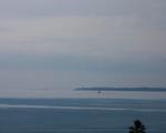 резиденция в антибе, вид на море