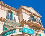Отель в самом центре Ниццы