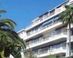 Апартамент с панорамным видом на море, Ницца