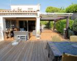 Вилла с бассейном на Cap-Ferrat