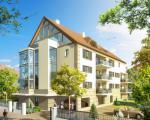 Недвижимость во Франции. Квартиры  в Анси