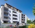квартиры в жилом комплексе в La Seyne-sur-Mer