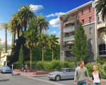 Комплекс с высококачественными апартаментами
